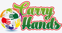Carry Hands logo 02